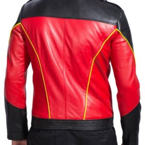 SuperheroRobin Tim Drake Leather Jacket